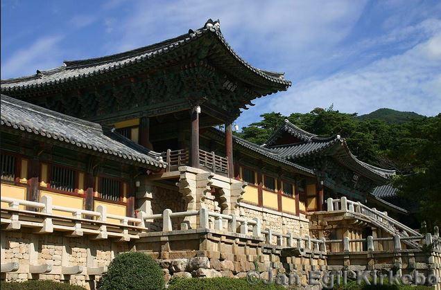Thưởng thức mùa xuân Hàn Quốc 3