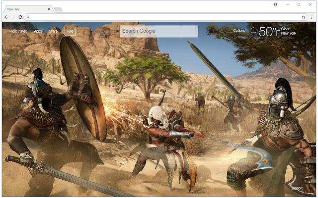 Assassins Creed 2 Wallpaper Hd 1080p Assassin S Creed Origins Wallpapers Hd Themes Hd