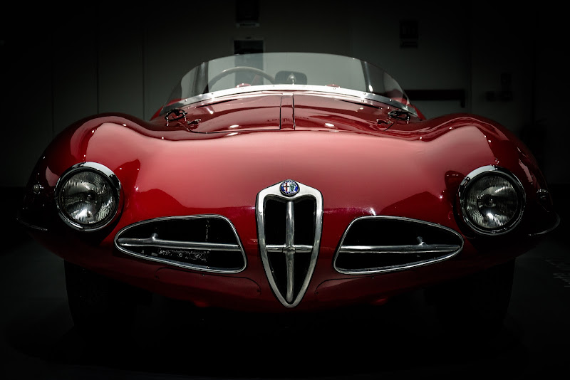 Rosso Alfa Romeo di icomo