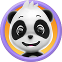 My Talking Panda - Virtual Pet icon
