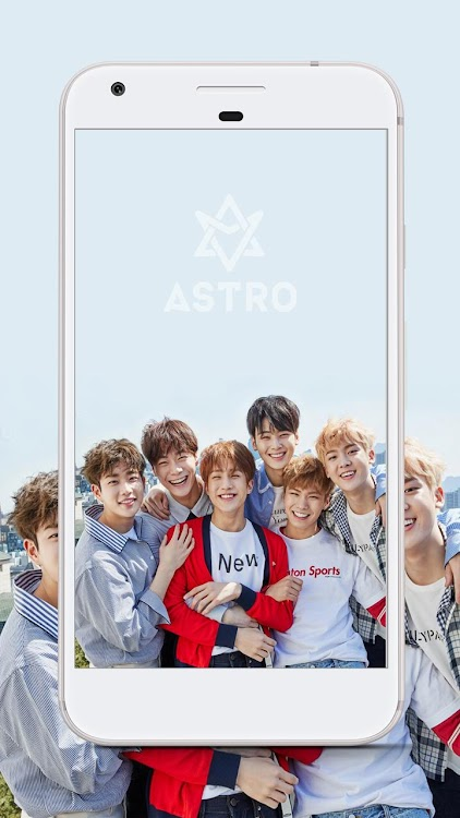 Astro Wallpapers Kpop Hd Android Aplikasi Appagg