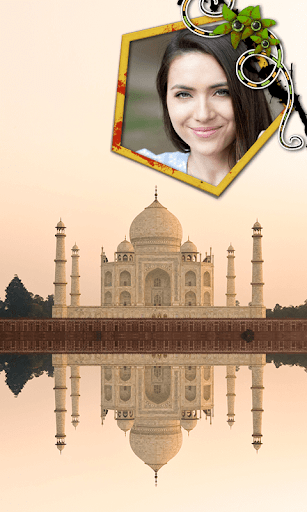 TajMahal photo frames