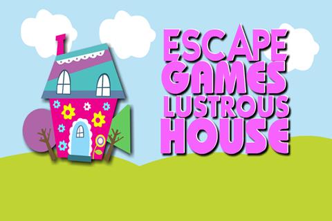 逃脱游戏:房子有光泽