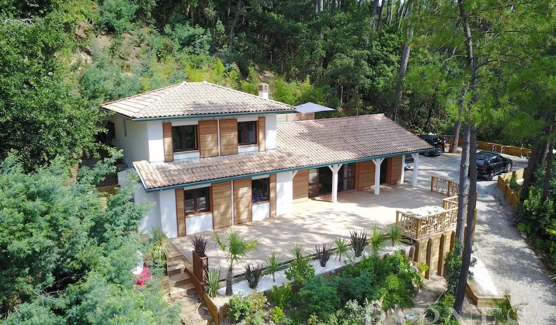 Maison avec terrasse Hossegor