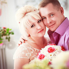 Wedding photographer Mariya Schipakina (MariaShipakina). Photo of 21.08.2014