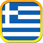 Constitution of Greece icon