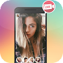 Single Girls Video Chat Advice by Happy work Blaze Dev APK icon