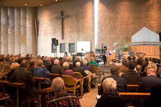 Photo: Opening Heilige Geest Kerk (c) Wout Buitenhuis