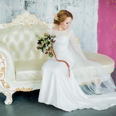 Wedding photographer Darya Taynova (Tainova4U). Photo of 09.03.2016