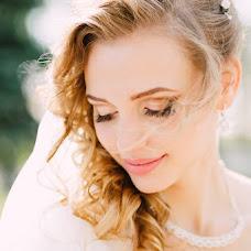 Wedding photographer Inga Makeeva (Amely). Photo of 17.10.2016