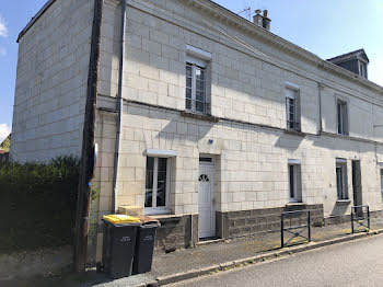 maison à Villebernier (49)
