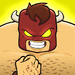 Burrito Bison: Launcha Libre 3.23 (Mod Money)