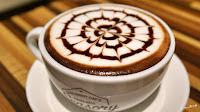 新銳咖啡高雄藍昌店