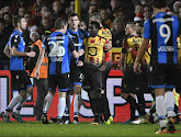 KV Mechelen gaat opnieuw shoppen bij Club Brugge