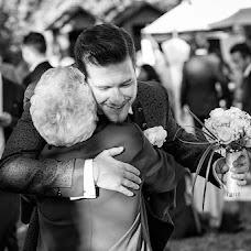 Wedding photographer Enrico Mantegazza (enricomantegazz). Photo of 21.04.2016