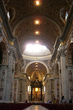 Photo: St. Peter's Cathederal - The largest church in the world