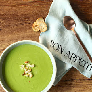 Easy Pea Soup With Frozen Peas Recipes.