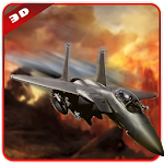 World Air Jet Strike 2016 Icon