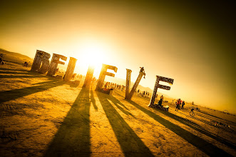 Photo: Believe... another sight from the desert last week...  I'm happy to just have landed in Brisbane btw and made the long drive to the Gold Coast... wow it is so pretty here - it is my first time! :)
