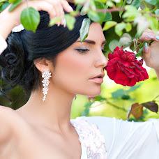 Wedding photographer Monika Linkan (id12971130). Photo of 22.06.2016