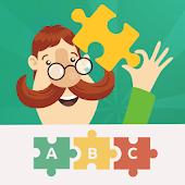 Tải Game Английский с Puzzle English