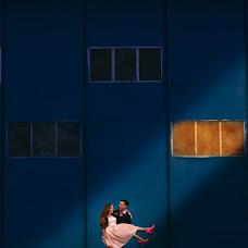 Wedding photographer Irina Groza (groza). Photo of 21.01.2015