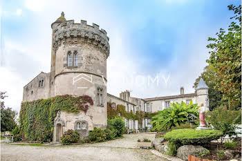 Château 15 pièces 651 m2
