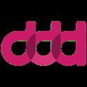 Postos DDD icon