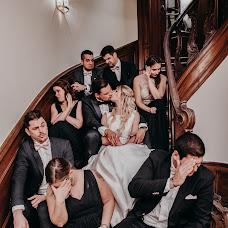 Wedding photographer Morgane Ball (Morganeball). Photo of 08.11.2018