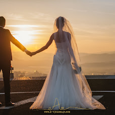 Wedding photographer Aldin S (avjencanje). Photo of 25.02.2017