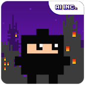 Ninjosu: Ultimate Ninja Fight Android APK Download Free By AI Inc.