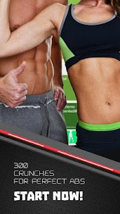 300 abs workout. Be Stronger- screenshot thumbnail