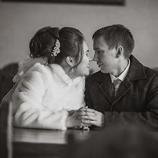 Wedding photographer Aleksandr Artimovich (alexartimovich). Photo of 01.02.2017