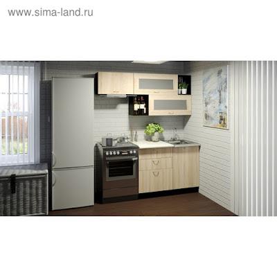 Кухонный гарнитур Симона экстра 1700