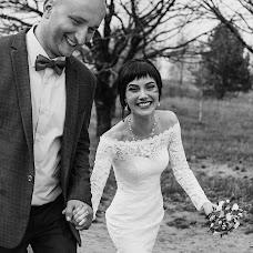 Wedding photographer Zhanna Kleckaya (Zhanusya). Photo of 28.05.2017