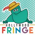 Hollywood Fringe Festival icon