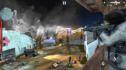Modern Commando Shooting Mission: Army Games 2020 2.3.0 screenshots 5