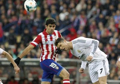 La première ou la dixième? Real-Atletico en chiffres