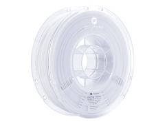 PolyMaker PolyMax PETG White Filament - 1.75mm (0.75kg)
