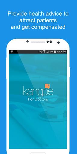Kangpe For Doctors