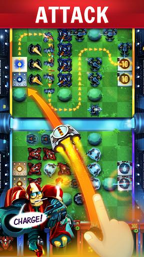 Tower Duel - Multiplayer PvP Defense TD Battles 1.6.5 screenshots 1