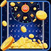 Earn Cash 2019 Keyboard