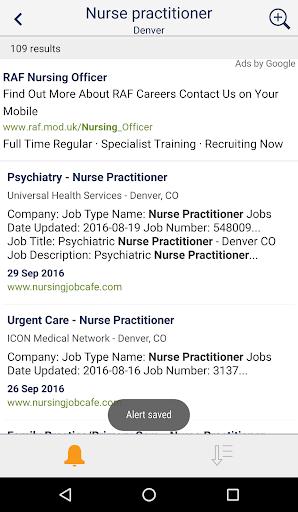 Jobs - Job Search - Careers Screenshots 2