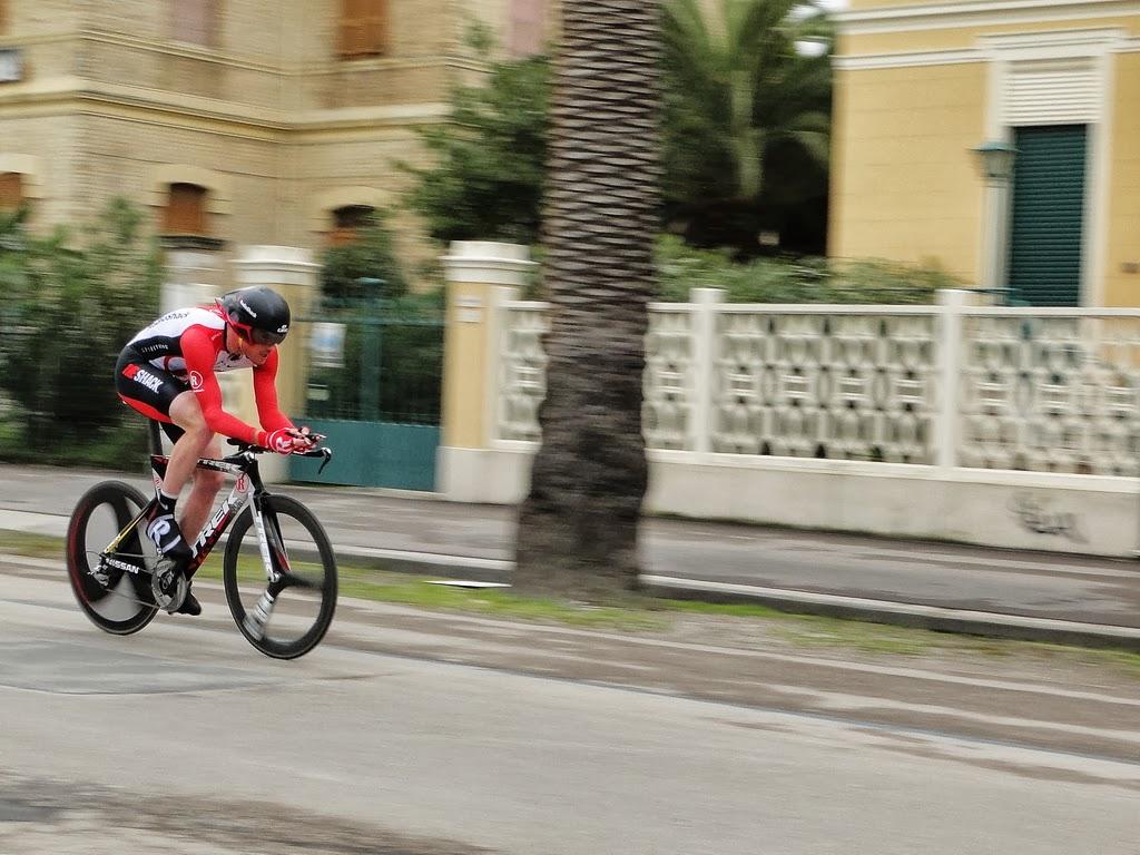 Photo: La corsa 05
