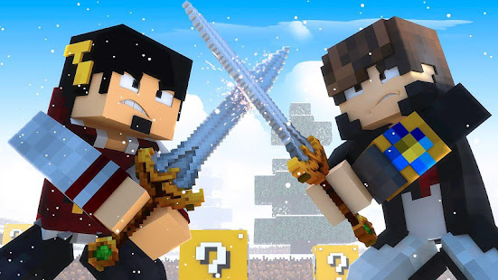 PvP Skins For Minecraft PE Apps On Google Play - Skins para minecraft pe pvp