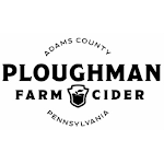 Logo for Ploughman Farm Cider