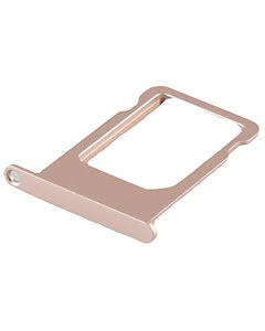 iPhone SE Sim Holder Rose