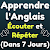 French to English Speaking - Apprendre l\' Anglais file APK for Gaming PC/PS3/PS4 Smart TV