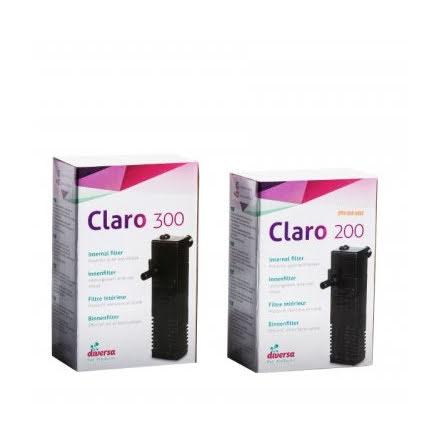 Innerfilter Claro 200