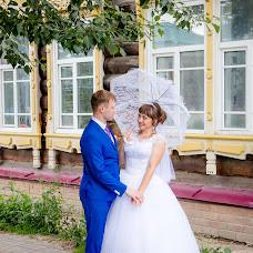 Wedding photographer Viktoriya Glushkova (Toori). Photo of 07.02.2018